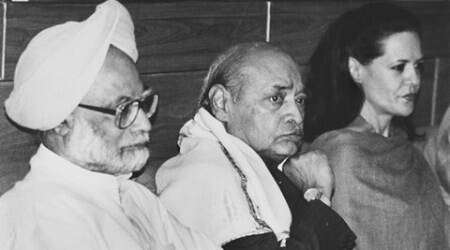 IB gave Narasimha Rao list of Congmen, ministers against 1991 reforms