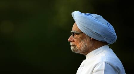 Manmohan Singh-led high-level Congress policy group to visit Jammu on Sunday