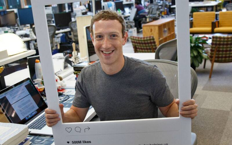 Mark Zuckerberg, Facebook, Mark Zuckerberg tape on MacBook, Zuckerberg tape on microphone, Facebook CEO, Zuckerberg covering webcam with tape, hacker, cybercriminals, Instagram, Instagram 500 million users, technology, technology news