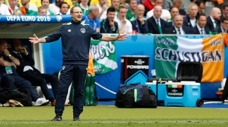 Euor 2016, Euro 2016 news, Euro, Euro updates, Ireland vs Belgium, Belgium Ireland, Martin O'Neill, Martin O'Neill Ireland, Ireland Martin O'Neill, sports news, sports, football news, Football