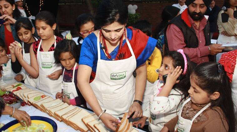 "Masterchef"" has lent glamour to the term 'chef' in India(source:IANS)"