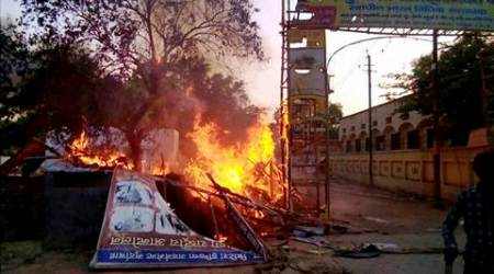 Mathura violence: Named after Netaji, splinter group of Jai Gurudev followers 'eyeing govt land'