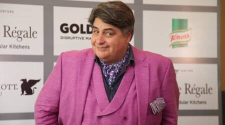 MasterChef Australia's Matt Preston on salty lime-soda, haleem samosas and butter chicken: The FOODie Interview