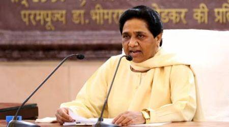 SP-QED merger row: Calling off merger will neither cover govt's weaknesses nor strengthen law and order, says Mayawati
