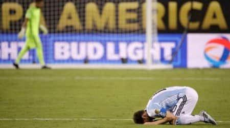 Lionel Messi, Messi, Lionel Messi retirement, Messi retirement Argentina, Messi retire, Messi retire Copa America, Messi retire football, Messi titles Argentina, Messi titles Barcelona, football news, football