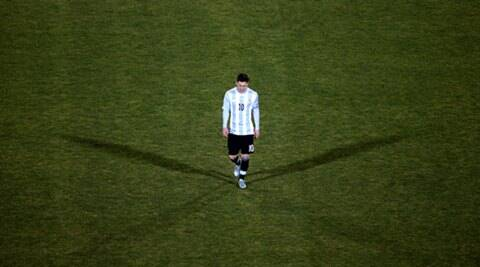 From president Mauricio Macri to social media, Argentina  wants Lionel Messi back