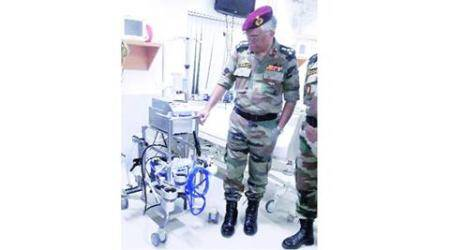 Pune, pune MH-CTC, heart transplant, MH-CTC heart transplant, pune heart transplant, MH-CTC, ARMED Forces' Military Hospital - Cardio Thoracic Centre, pune, pune news