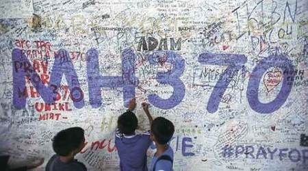 MH370 search crews return to port after fruitless hunt ends