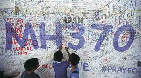 Relatives refuse to accept report on missing Malaysia Airlines Flight 370