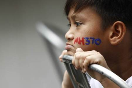Wild weather delays completion of search of missing MH370 flight