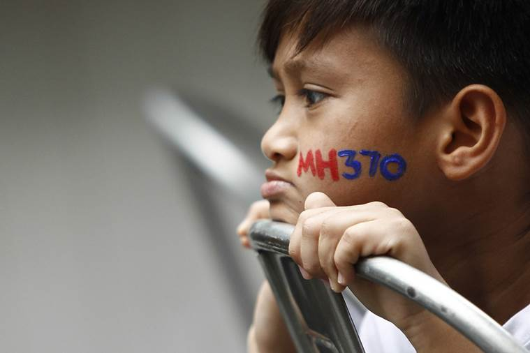MH370, Malaysian Airlines flight MH370, MH370 search, MH370 disappearance, Indian Ocean, Australia, Malaysia, China, Malaysian Airlines, World news