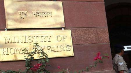 Union Home Ministry appoints three nominated MLAs