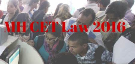 MH CET Law admit card 2016 out @mahacet.org