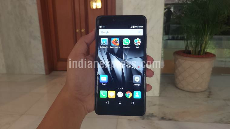 Micromax Canvas Evok #ExpressReview: When options are what you need