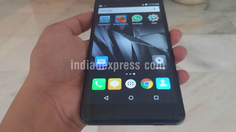 Micromax Canvas Evok is a half-baked design, a smartphone that can't handle multitasking and takes forever to charge