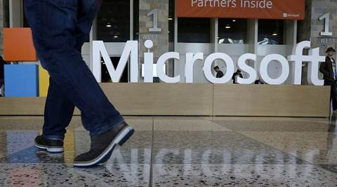 microsoft, microsoft public cloud, microsoft public cloud adoption, microsoft local datacenters, microsoft public cloud datacenters, hdfc bank, icici bank, axis bank, cloud business, amazon cloud, aws, google cloud, tech news, technology