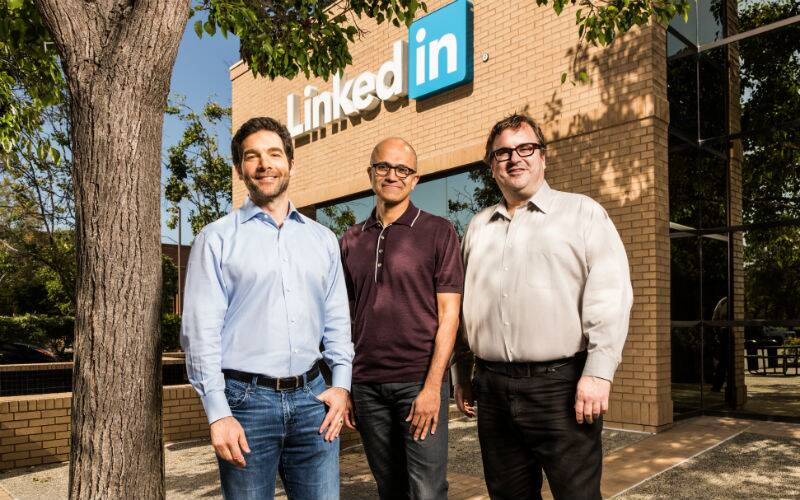 What does Microsoft's LinkedIn buy mean for the channel?