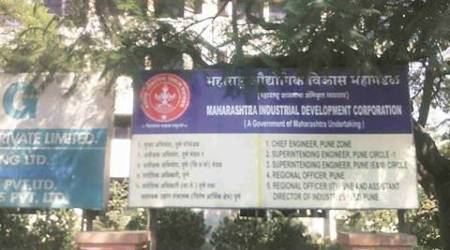 To prevent ownership row, MIDC to review all its landrecords