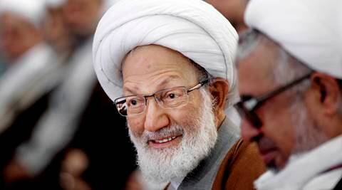 Iran, Bahrain, Iran Bahrain, Bahrain Iran, Sheikh Isa Qassim, Ayatollah Ali Khamenei, news, extremism, latest news, world news, Bahrain news, Iran news, international news, Sunni Bahrain, Bahrain Sunni, Shiite Bahrain, Bahrain Shiite, Shiite citizenship repealed Bahrain, Bahrian Shiite citizen