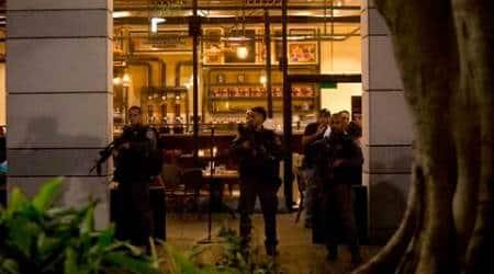 Palestinians barred from entering Israel after Tel Aviv attack: Israelarmy