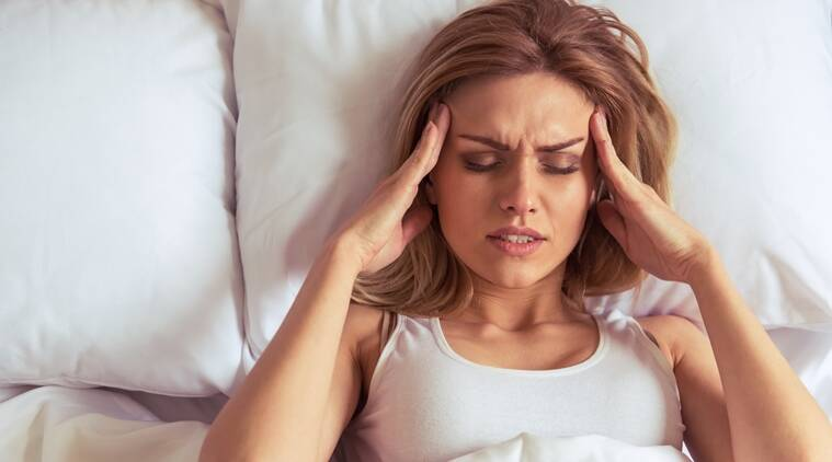 migraine increases risk of cardiovascular disease in women study