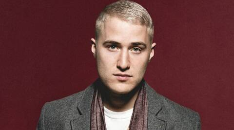 Mike Posner to release book of poetry