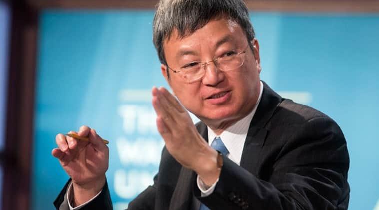 imf, international monetary fund, IMF deputy chief, IMF Min Zhu, Min Zhu IMF, Min Zhu iMF news, world news, latest news, business news