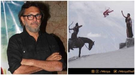 Have lived with Mirzya's Mirza-Sahiban story for 30 years: Rakeysh Omprakash Mehra