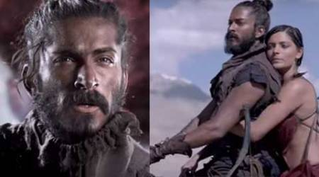 Watch: Mirzya trailer finally released, and it's visually stunning