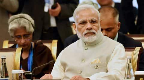 BJP, PM Modi, Modi, Prime Minister Narendra Modi, Modi, Narendra Modi, Modi function in Pune, Modi Pune, Modi's Pune visit, Smart City Mission, Modi's Smart City Mission, Maharashtra CM, Devendra Fadnavis, india news