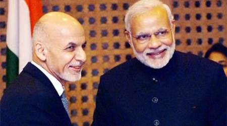 Expedite efforts for release of kidnapped Indian, says PM to Ashraf Ghani