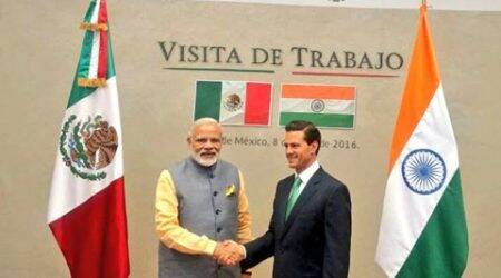 Narendra Modi, Nuclear Suppliers Group, India NSG support, india Mexico NSG sipport, Modi in Mexico, Modi Mexico visit, Modi NSG MExico, Mexico india relations, india news, latest news, mexico news