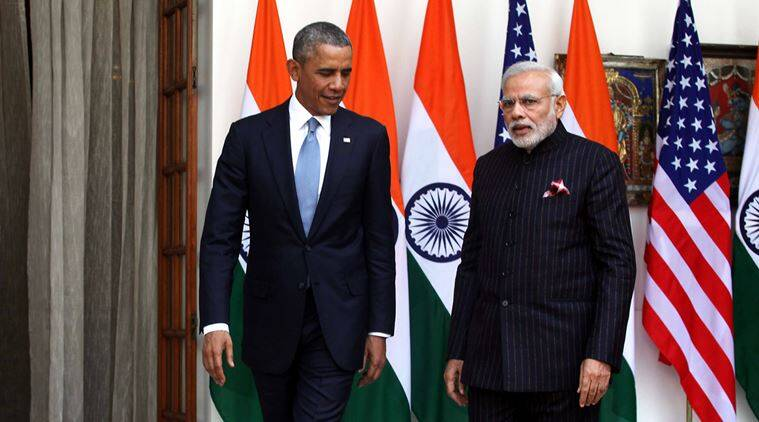 Narendra Modi, PM Modi, Modi, Modi's US visit, Modi In US, US MOdi, Modi US, Indo-US, India-US, US iNdia, India-US relationship, Global Entry Program India, Indians in US, Americans in India, India US, Modi in Washington, MoU signed, India US MoU, India News,