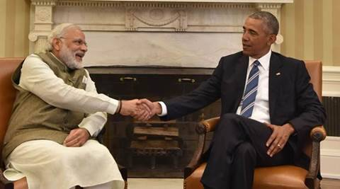 Barack Obama, Narendra Modi, Modi, Global Entrepreneurship Summit, Stanford University, news, latest news, GES, Obama Modi, Modia Obama, US India, India US, Turkey, United Arab Emirates, Malaysia, Morocco, Kenya, national news, India news, US news
