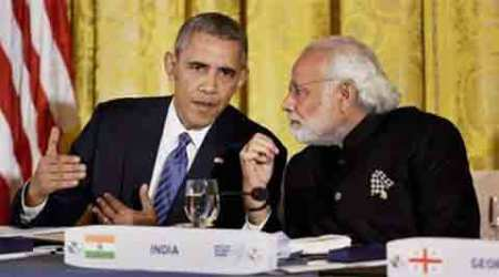Modi in US, Narendra Modi, Narendra Modi US, Narendra Modi Washington, Barack Obama, Obama, US president Barack Obama, US president, Modi-Obama, Modi-Obama meeting, Modi meets Obama, Joe Biden, Modi Washington, Modi America, Modi US visit, Modi Obama, Modi world, Modi tour, US, India, US-India, US-India relationship, US-India ties, india news