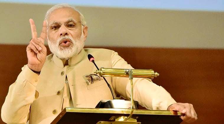 Narendra Modi, Prime Minister Modi, Prime Minister Narendra Modi, PM Modi, Modi, Central Board of Direct Taxes, CBDT, Central board of excise and customs, CBEC, 'Rajasva Gyan Sangam', Revenue boards, revenue boards joint conference, India News