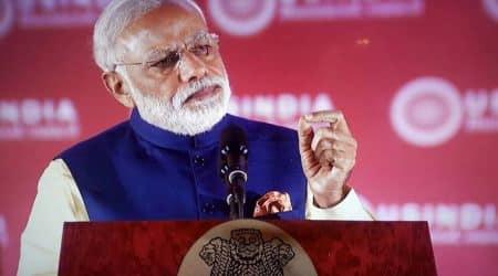 Modi maligned India's image by calling it corrupt in Doha Speech: ShivSena