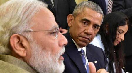 India-US Joint Statement- Defence: Sorting a few legacy issues, framing a newagenda