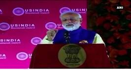 India is new engine of global  growth: PM Modi - The Indian Express