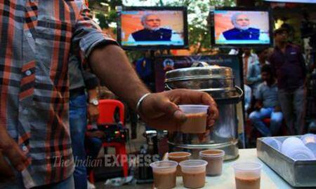 Congress to hold 'Chai ki charcha' rally to protest 'failures' of Modi govt