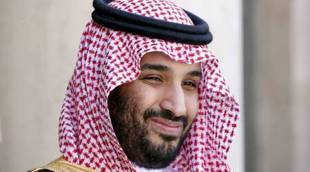 Saudi Arabia is having a troubled revolution
