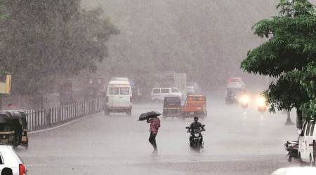 Maharashtra: Malvan receives 345 mm rain, two youths washed away in Pen