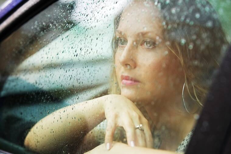 Monsoon can be downright brutal with heap load of skin problems. (Source: Thinkstock)