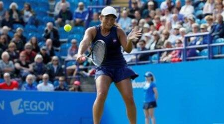 Moore hails mental coach after Wimbledon breakthrough