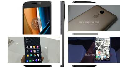 Moto G4 vs LeEco Le 2 vs Yu Yunicorn vs Xiaomi Redmi Note 3: Specifications battle