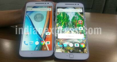 Moto G4 vs Moto G4 Plus: How the Moto phones stack up against each other