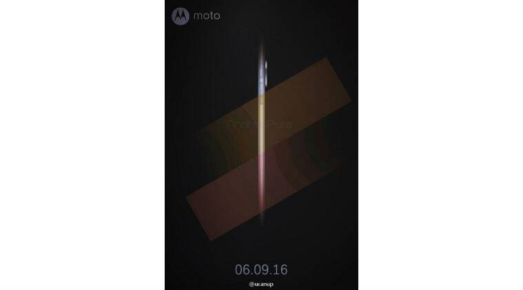 Moto Z, the modular smartphone will come with 5.5-inch Quad HD display, Qualcomm Snapdragon 820 chipset and up to 4GB RAM