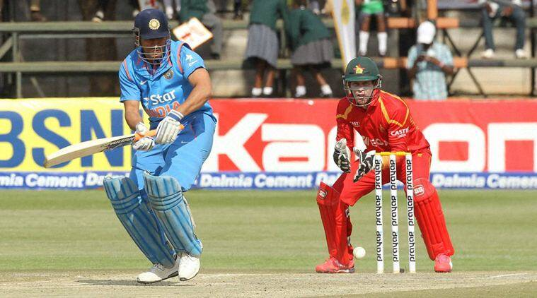 India vs Zimbabwe, Ind vs Zim, Zim vs Ind, Zimbabwe India, MS Dhoni, Dhoni India, India Dhoni, Dhoni record, sports news, sports, cricket news, Cricket