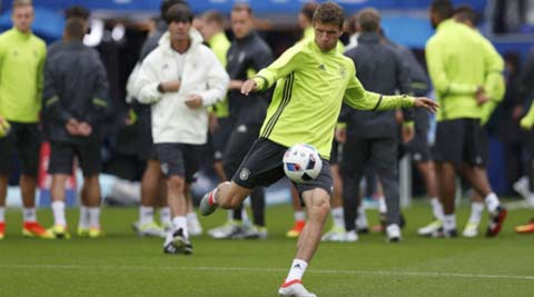 germany, germany vs slovakia, slovakia vs germany, germany football, thomas mueller, muller, football news, football