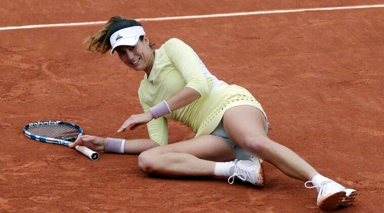 Garbine Muguruza, muguruza, French open 2016, French Open 2016 women's singles winner, Factboax, Muguruza French open 2016, French Open 2016 Muguruza, Muguruza vs Serena, Tennis